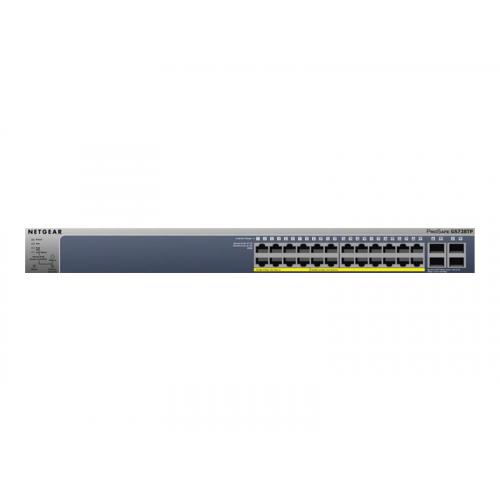 Netgear GS728TP Ethernet Smart Managed Pro Switch chennai, hyderabad, telangana, tamilnadu, india