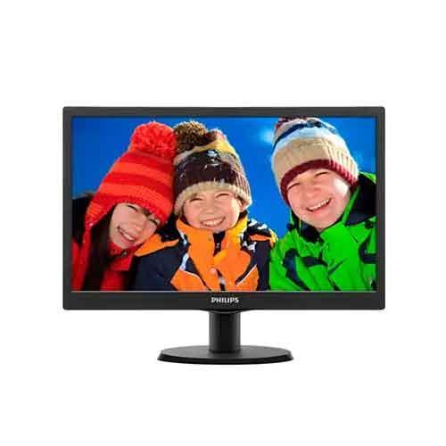 Philips 163V5LSB23 94 15.6 INCH LCD Monitor chennai, hyderabad, telangana, tamilnadu, india