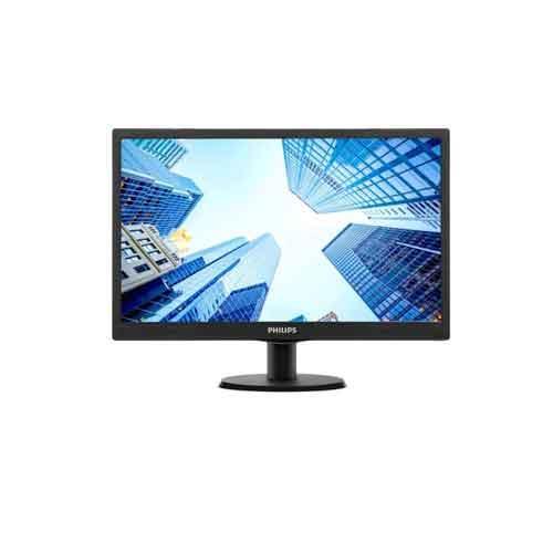 Philips 193V5LSB2 94 18.5 INCH LCD TV chennai, hyderabad, telangana, tamilnadu, india