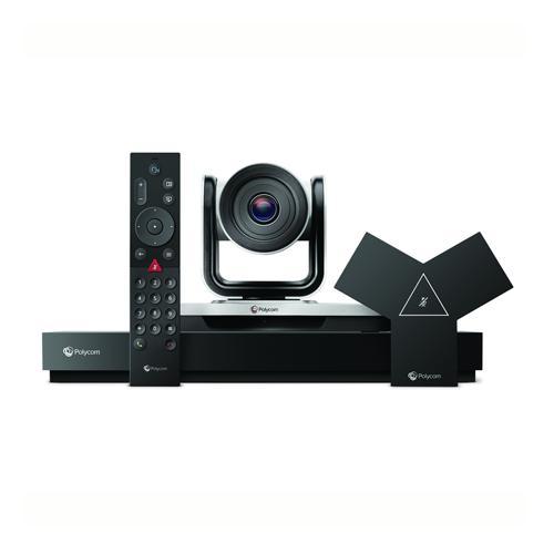 Poly G7500 Ultra HD 4k Video Conferencing System chennai, hyderabad, telangana, tamilnadu, india