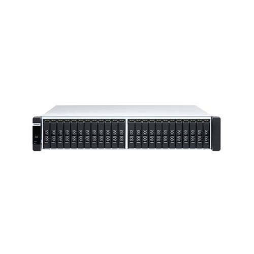 Qnap ES2486dc 2142IT 128G 24 Bay NAS Enterprises chennai, hyderabad, telangana, tamilnadu, india