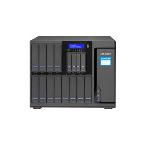 Qnap TS 1685 D1521 8G 16 Bay storage chennai, hyderabad, telangana, tamilnadu, india