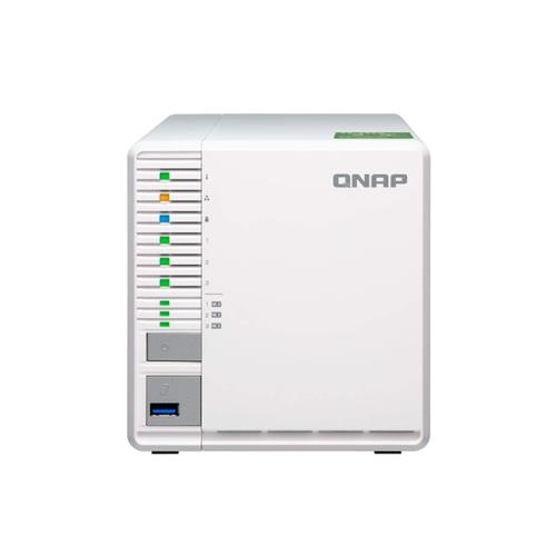 Qnap TS 332X 4G 3 Bay storage chennai, hyderabad, telangana, tamilnadu, india