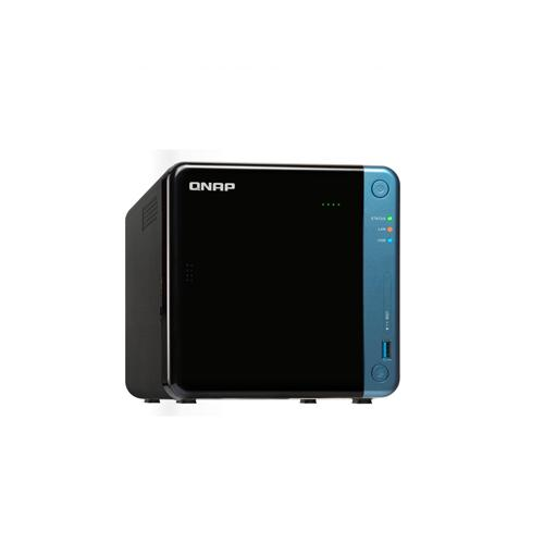 Qnap TS 453Be 4G 4 Bay storage chennai, hyderabad, telangana, tamilnadu, india