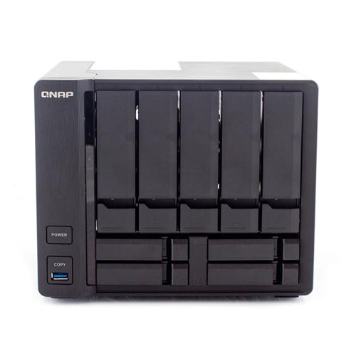 Qnap TS 932X 9 Bay storage chennai, hyderabad, telangana, tamilnadu, india