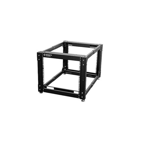 Rackmount Cruxial 4PR 9U Adjustable 4 Post Server Rack chennai, hyderabad, telangana, tamilnadu, india