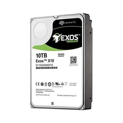 Seagate Exos 10TB SATA 6Gbs Standard Hard Disk dealers price chennai, hyderabad, telangana, tamilnadu, india