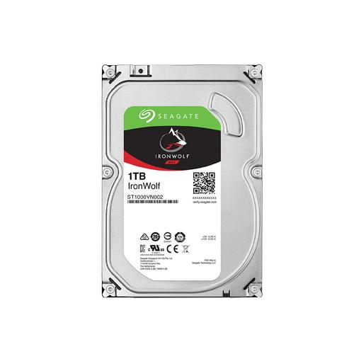 Seagate IronWolf 1TB ST1000VN002 NAS Internal Hard Drive chennai, hyderabad, telangana, tamilnadu, india