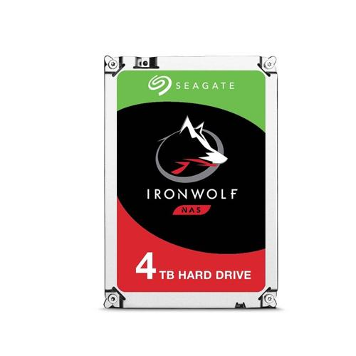 Seagate IronWolf 4TB ST4000VN008 NAS Internal Hard Drive chennai, hyderabad, telangana, tamilnadu, india