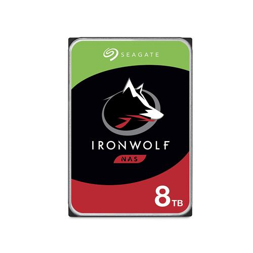 Seagate IronWolf 8TB ST8000VN0022 NAS Internal Hard Drive chennai, hyderabad, telangana, tamilnadu, india