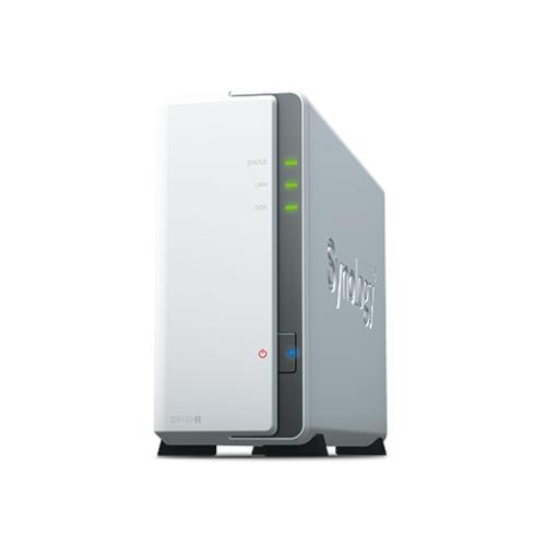 Synology DiskStation DS120j 1 Bay NAS Enclosure chennai, hyderabad, telangana, tamilnadu, india