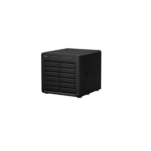Synology DiskStation DS2415+ Nas Storage chennai, hyderabad, telangana, tamilnadu, india