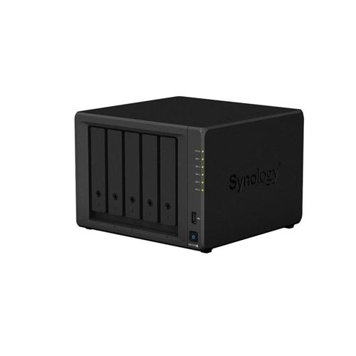 Synology DiskStation DS418play 2 Bay NAS Enclosure chennai, hyderabad, telangana, tamilnadu, india
