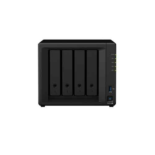 Synology DiskStation DS918+ NAS Storage chennai, hyderabad, telangana, tamilnadu, india