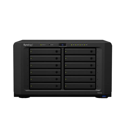 Synology FlashStation FS1018 Storage chennai, hyderabad, telangana, tamilnadu, india