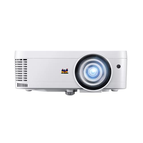 Viewsonic PS600W 3500 Lumens WXGA Education Projector chennai, hyderabad, telangana, tamilnadu, india