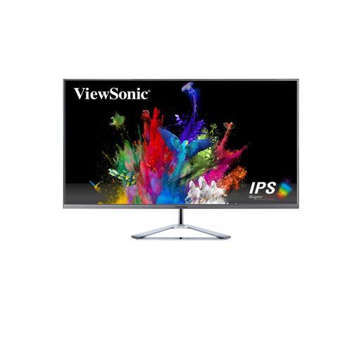 ViewSonic VX3276 32inch WQHD IPS Monitor chennai, hyderabad, telangana, tamilnadu, india