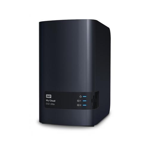 Western Digital EX2ULTRA 4TB NAS storage dealers price chennai, hyderabad, telangana, tamilnadu, india