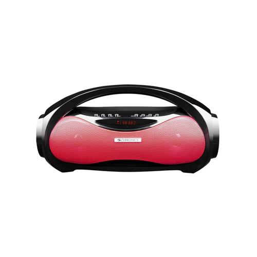 Zebronics Axel Wireless Bluetooth Speaker chennai, hyderabad, telangana, tamilnadu, india