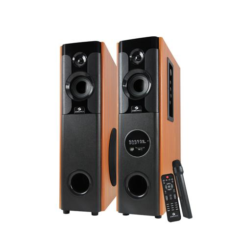 Zebronics BTM7450RUCF Tower Speakers chennai, hyderabad, telangana, tamilnadu, india