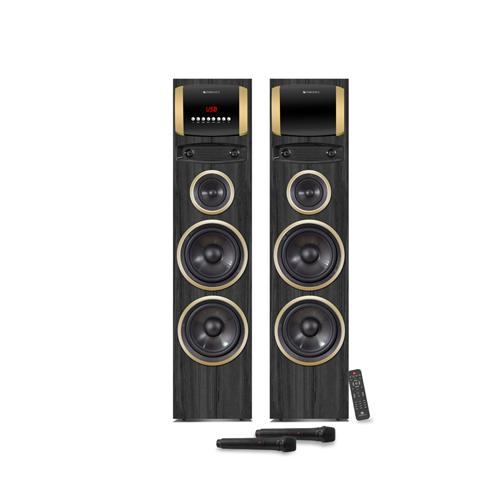 Zebronics Hard Rock 2 BT RUCF Tower Speakers chennai, hyderabad, telangana, tamilnadu, india