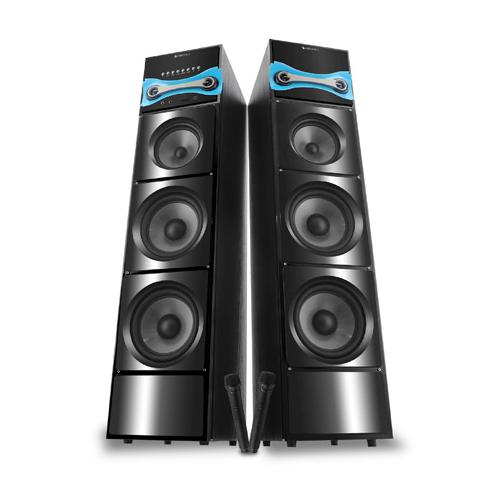 Zebronics Hard Rock 3 Tower Speaker chennai, hyderabad, telangana, tamilnadu, india