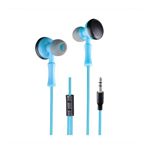 Zebronics Twin Stereo Wired Earphone chennai, hyderabad, telangana, tamilnadu, india