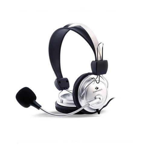 Zebronics Zeb 1000HMV On Ear Headphone chennai, hyderabad, telangana, tamilnadu, india