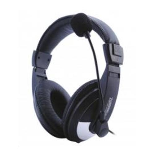 Zebronics Zeb 100HM Wired Headphones chennai, hyderabad, telangana, tamilnadu, india