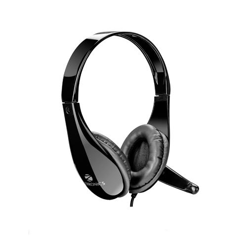 Zebronics Zeb 2200HMV Wired Headphones chennai, hyderabad, telangana, tamilnadu, india