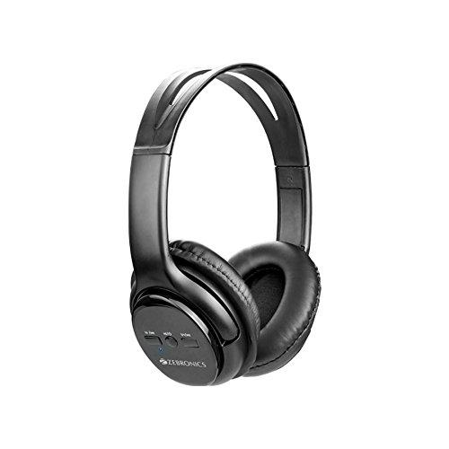 Zebronics Zeb Aura Bluetooth Headphones chennai, hyderabad, telangana, tamilnadu, india