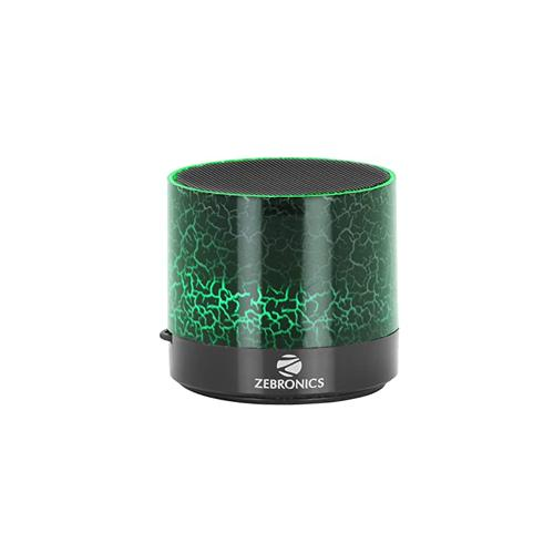 Zebronics Zeb Bliss Bluetooth Portable Speaker chennai, hyderabad, telangana, tamilnadu, india