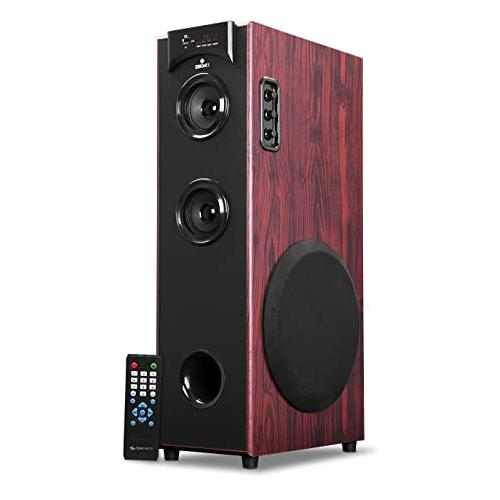 Zebronics Zeb BT500RUCF Bluetooth Tower Speaker chennai, hyderabad, telangana, tamilnadu, india
