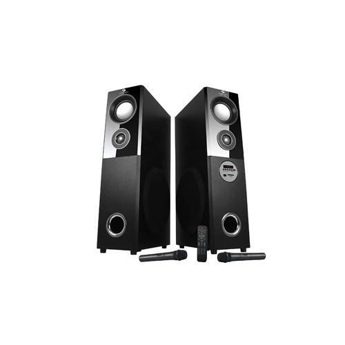 Zebronics Zeb BT7500RUCF Tower Speaker with Bluetooth chennai, hyderabad, telangana, tamilnadu, india