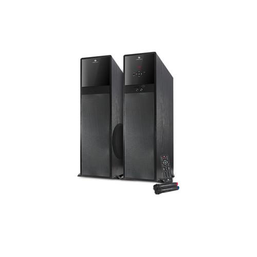 Zebronics ZEB BT7600RUCF Tower Speakers chennai, hyderabad, telangana, tamilnadu, india