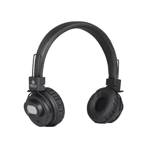 Zebronics Zeb Fusion Bluetooth Headphones chennai, hyderabad, telangana, tamilnadu, india