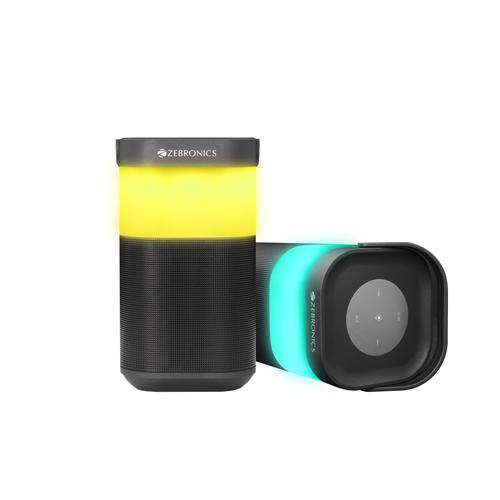 Zebronics Zeb Prism Bluetooth Speaker chennai, hyderabad, telangana, tamilnadu, india