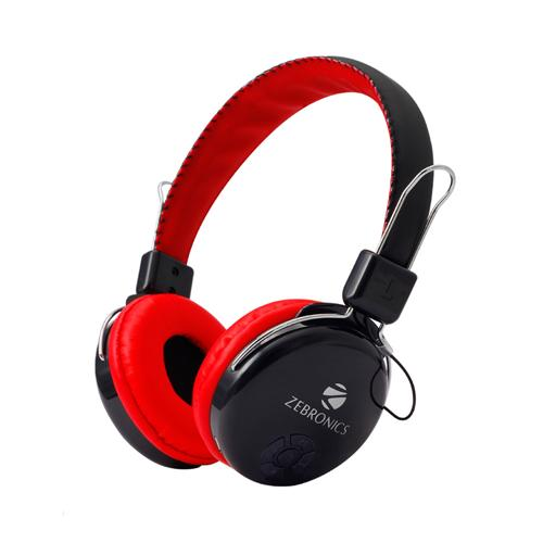 Zebronics Zeb Raga Bluetooth Headphones chennai, hyderabad, telangana, tamilnadu, india