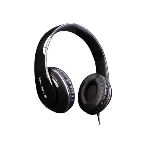 Zebronics Zeb Retro Wired Headphones chennai, hyderabad, telangana, tamilnadu, india