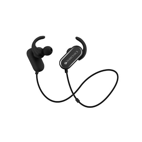 Zebronics Zeb Run Bluetooth Headset chennai, hyderabad, telangana, tamilnadu, india