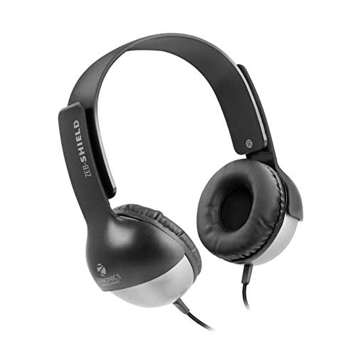 Zebronics Zeb Shield Wired Headphone chennai, hyderabad, telangana, tamilnadu, india