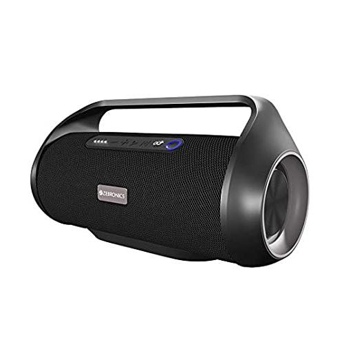 Zebronics Zeb Sound Feast 300 Bluetooth Speakers chennai, hyderabad, telangana, tamilnadu, india