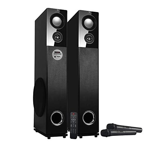 Zebronics ZEB T9500RUCF Tower Speaker chennai, hyderabad, telangana, tamilnadu, india